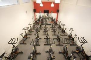 Sala Cicloindoor
