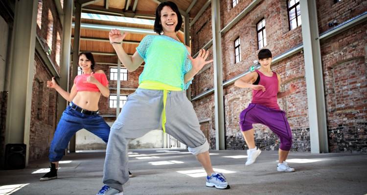 Baile activo