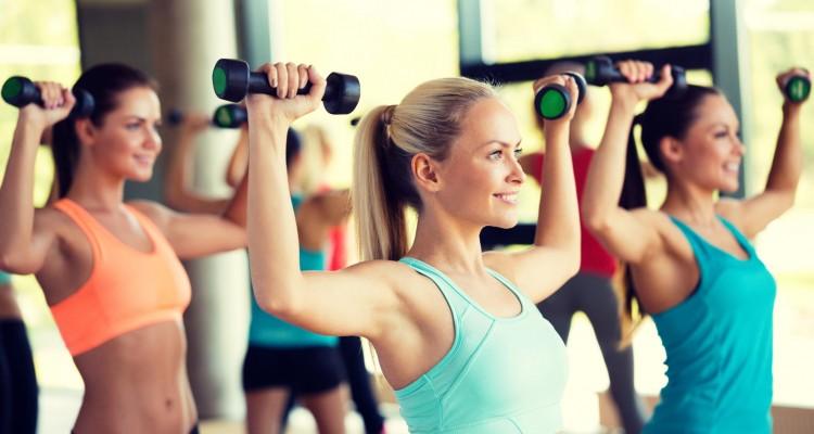 Body trainer