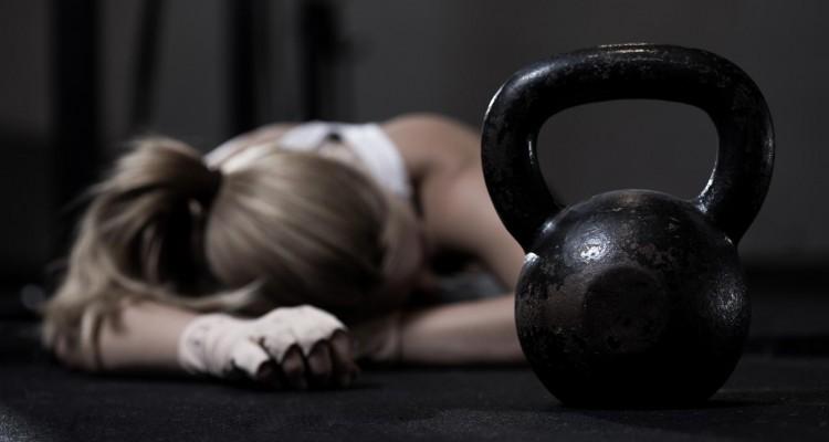 Intensity Training