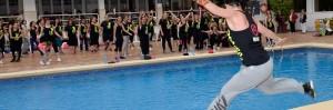 Zumba Fitness Raquel