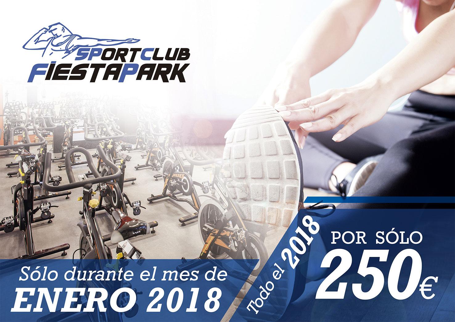 oferta precios gimnasio benidorm 2018